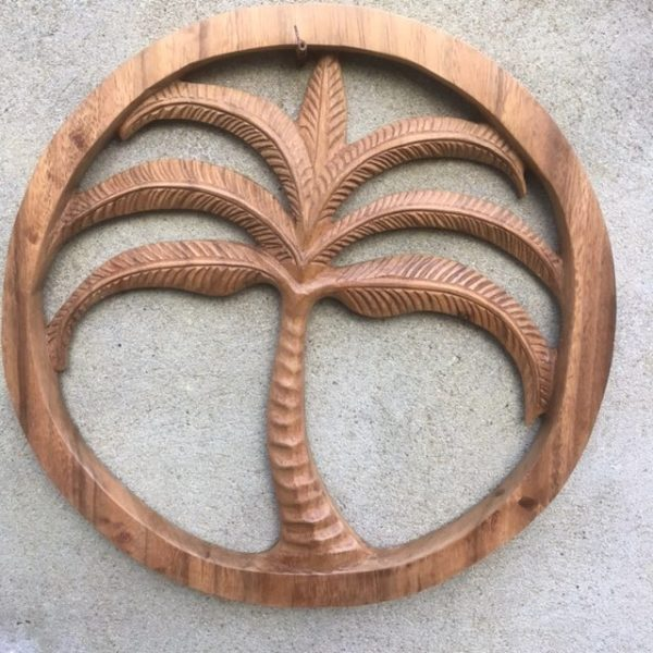 Palmboom, palmtree