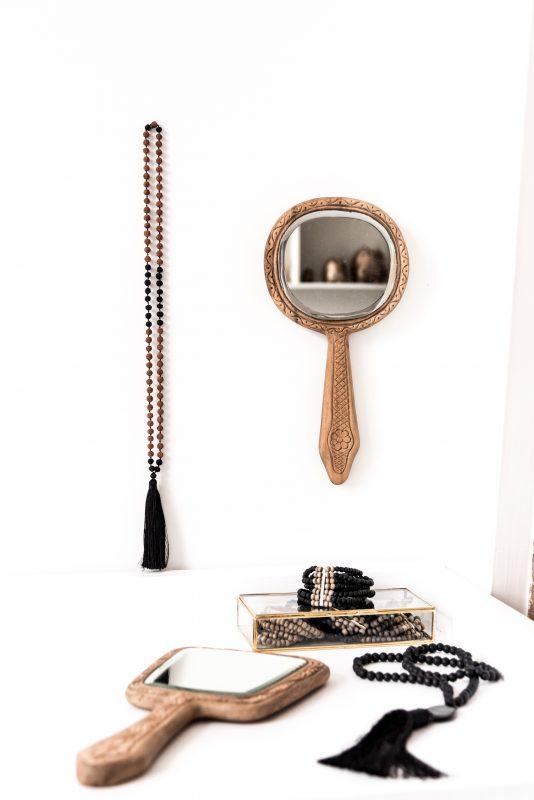 madumadu mirror handmade